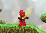 Ninjago Aventure dans la Jungle