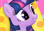 Twilight Sparkle Enceinte
