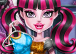 Monster High Dressing