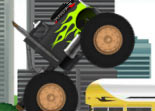 Monster Truck Terrain de Jeu Ultime