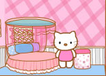 Hello Kitty va � l'�cole