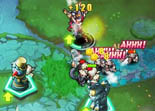 Magic Rush Heroes Android