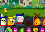Adventure Time Puzzle Quest iPhone