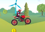 Stunt Bike Hill Race Android