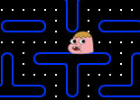 Pacman Clarence