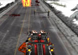 Zombie Road Highway Android