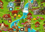 Puzzle Craft 2 iPad