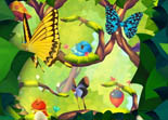 Flutter Butterfly Sanctuary Android