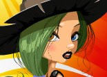 5 Diff�rences Halloween Puzzles