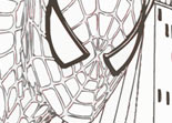 Spiderman � Colorier