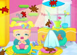 Lily & Kitty Baby Doll House Android