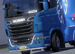 Puzzle Camion Scania