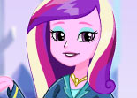 Dean Cadance Habillage