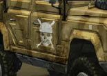 Diff�rences Camion Militaire