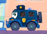 Cars Wheely 7 D�tective