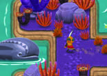 La L�gende de Skyfish iPhone