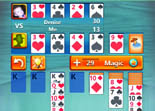 Dustin Lynch Solitaire iPad