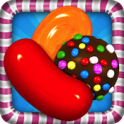 Solution Candy Crush Saga Niveau 4